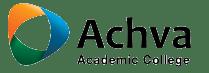 achva_academic_college_logo